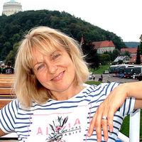 Турист Татьяна Чешская (TRAVELVITA)