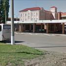 Автовокзал Борисоглебска