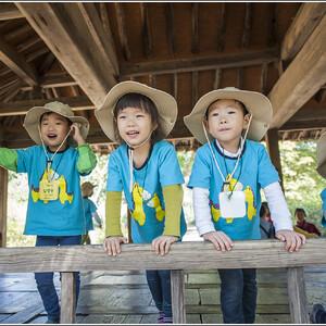 Загадки корейской этно-деревни (часть вторая)