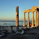 Храм Аполлона и Афродиты