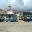 Автовокзал Архипо-Осиповки