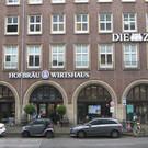 Ресторан немецкой кухни Hofbräu Wirtshaus Speersort