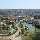 Парк развлечений Vialand