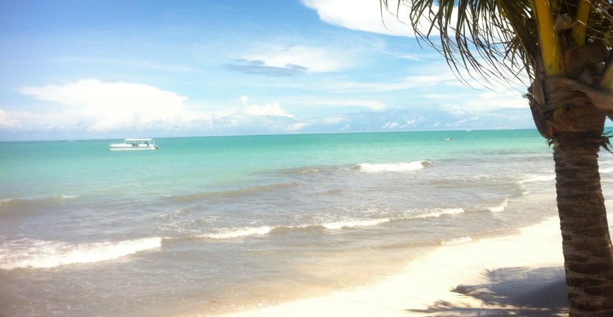 Пляж Санта-Люсия (Playa Santa Lucia)
