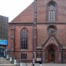 Церковь Святого Николая в Киле