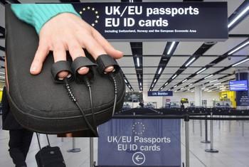 В аэропортах Европы появятся детекторы лжи