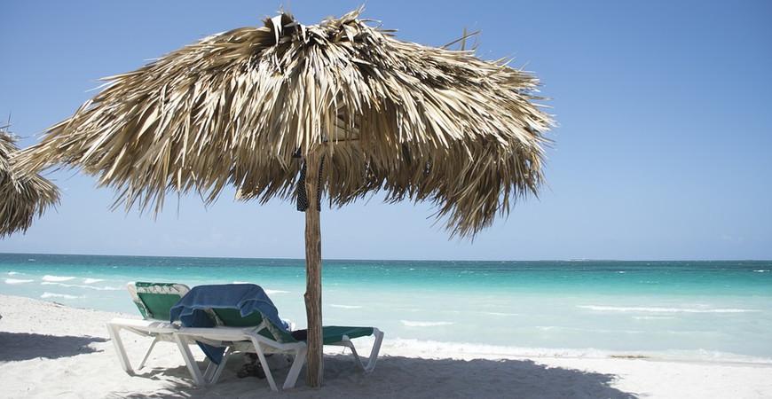 Пляжи Кайо Сабиналь (Cayo Sabinal)