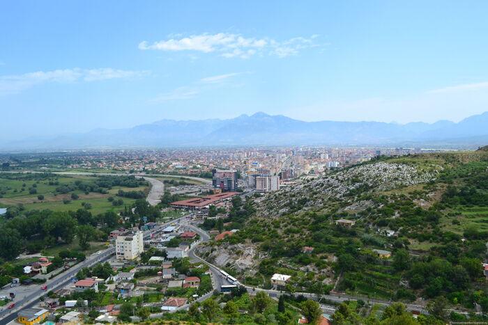 Албания без визы