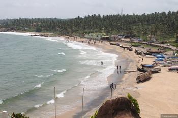 В индийском штате Керала ввели запрет на пластик