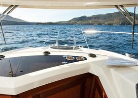 Яхта на Кипре: Морская прогулка  или Морская рыбалка