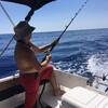 Рыбаку нужна  только удача - все остальное у нас есть