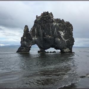 Исландия, день 6-й: от Акюрейри до Боргарнеса