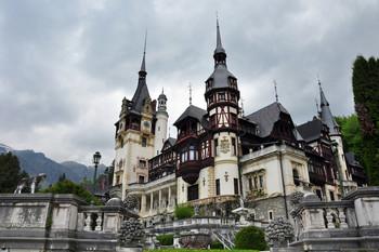 В румынском городе Клуж-Напока вводят туристический налог