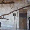 В традиционном кипрском доме