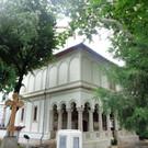 Новая церковь Св. Георгия в Бухаресте
