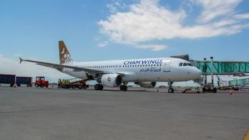 Регулярные рейсы в Дамаск открылись из аэропорта Шереметьево
