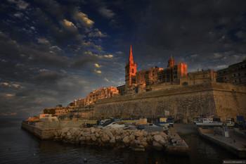 С начала года турпоток на Мальту вырос на 15.6%