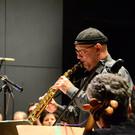 Международный фестиваль джаза в Карловых Варах