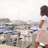 Яхты в  Лимассол марине