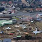 Музей авиации Aeronauticum