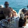 Морской пикник