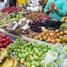 Рынок Мапуса