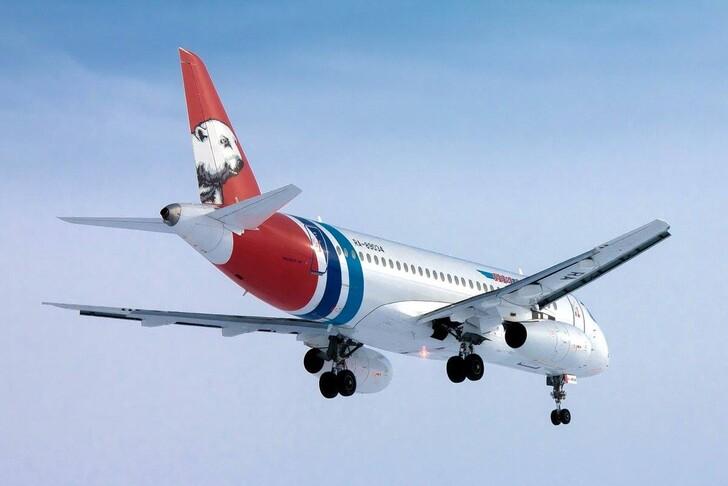 Авиакомпания «Ямал»: онлайн-регистрация на рейс по номеру билета