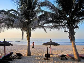Туроператоры вернули туры в Гамбию