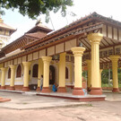 Храм Шри Даттатрея Мандир