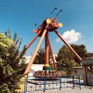 Парк аттракционов Terra Park