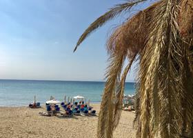 Мой греческий мини-отпуск