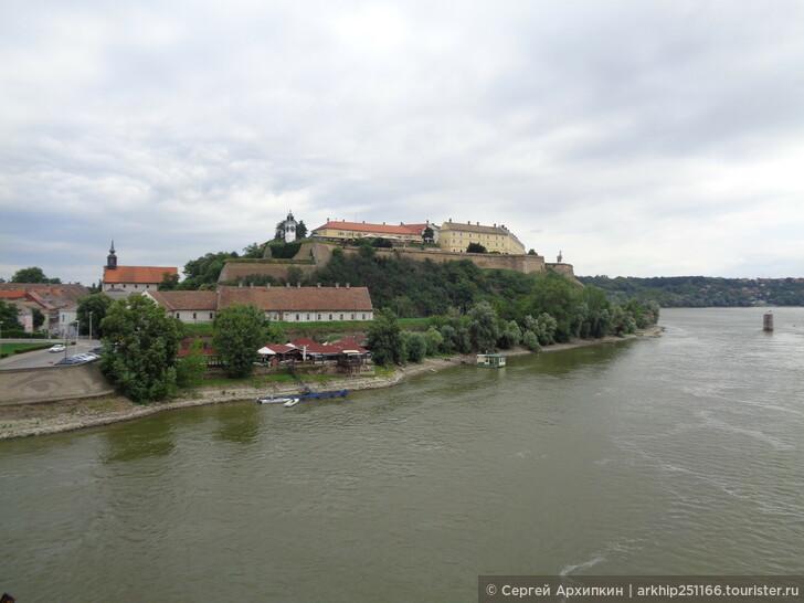 Как самостоятельно и бюджетно доехать из Белграда до Нови-Сада
