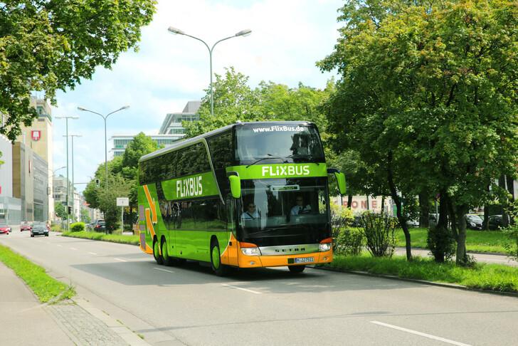Как добраться из Мюнхена в Бамберг