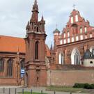 Церковь Святых Франциска и Бернардина