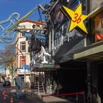 Улица «Красных фонарей» Репербан