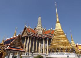 Королевский Бангкок