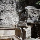 Древний город Олимпос