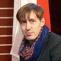 Эксперт Михаил Цыганов (Mikhail_Tsyganov)