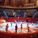 Цирк Бухареста «Глобус»