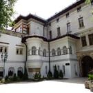 Королевский дворец Котрочень
