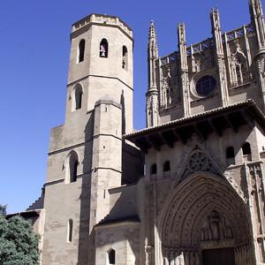 Уэска (Huesca) — провинциальный Арагон
