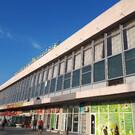 Автовокзал Николаева