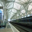 Железнодорожная станция Ориенте