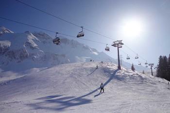 Швейцарские горнолыжные курорты становятся более удобными для туристов