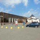 Железнодорожный вокзал Могилев 1