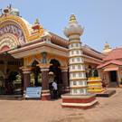 Храм Шри Махалакшми