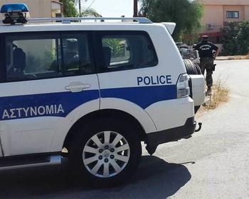На Кипре туристов ограбили почти на 15.5 тысяч евро