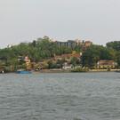 Остров Чорао