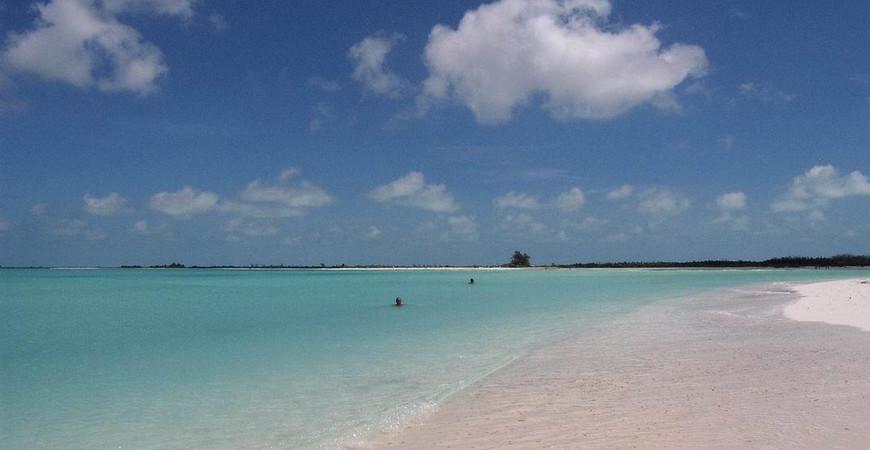 Пляж Бланка (Playa Blanca)
