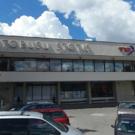 Автовокзал Вильнюса